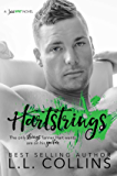 Hartstrings: A Jaded Regret Novel (Jaded Regret Series Book 3)