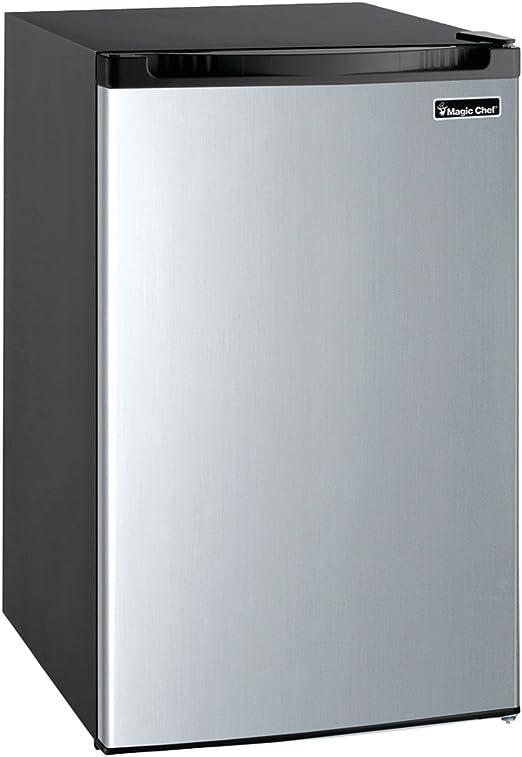 Amazon.com: Magic Chef MCBR440S2 Refrigerador, 4.4 pies ...