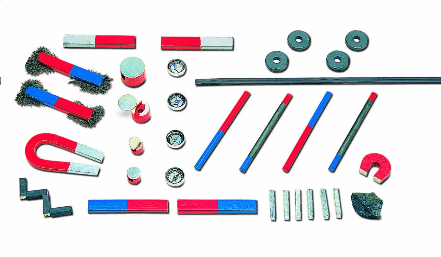 hand2mind Magnet Resource Kit