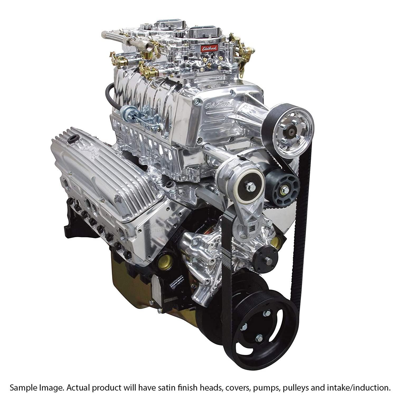 Edelbrock 46040 CRATE ENGINE