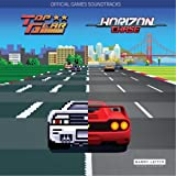 Top Gear / Horizon Chase (Official Soundtrack)
