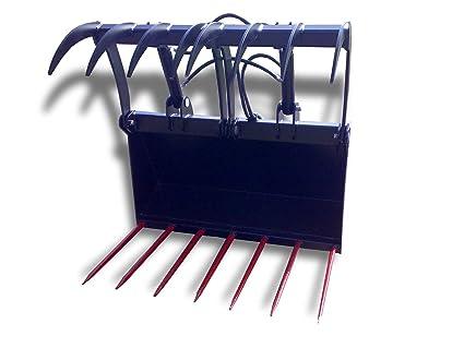 Cocodrilo Dentadura 1500 mm ancho de trabajo con RMOD-20 exterior Alicate (contenido Bar