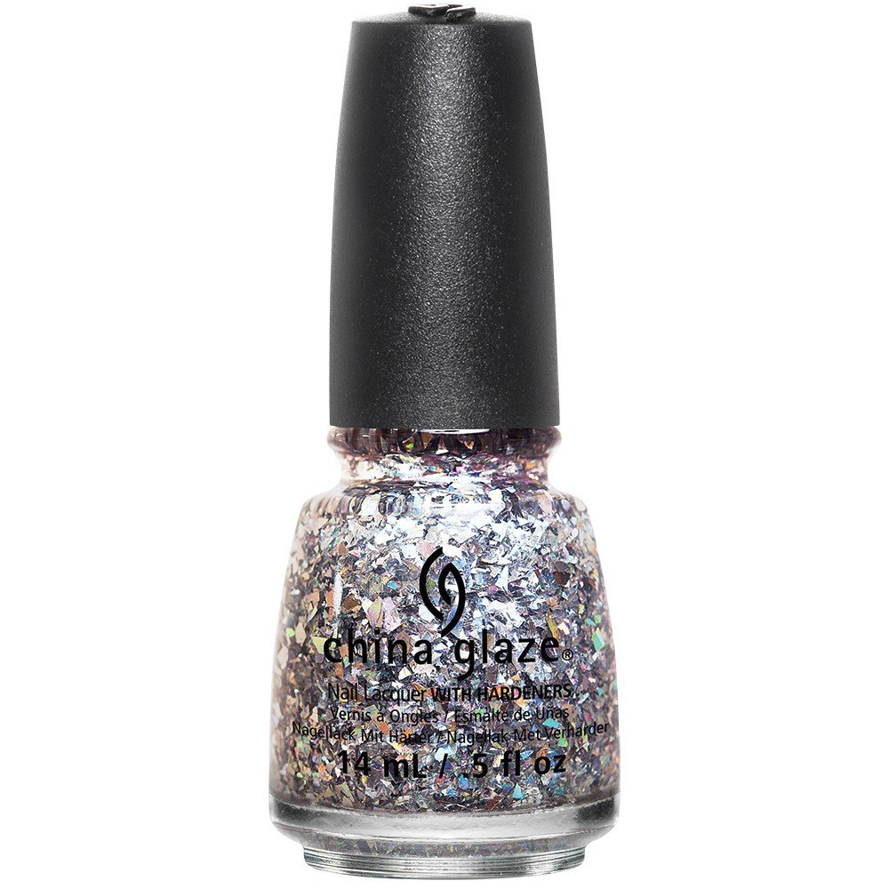 Amazon.com : China Glaze Cheers! Nail Polish - Break the Ice - 0.5 ...