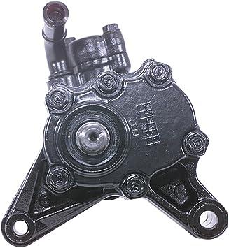 YCT Power Steering Pump Power Assist Pump 56110-RCA-A01 21-5349 Fits 03-07 Honda Accord 3.0L V6 Or 03-06 Acura MDX
