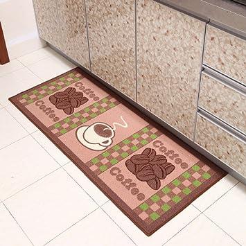 FHG Tappetini da Cucina, Lunghe Strisce di tappeti Ikea ...