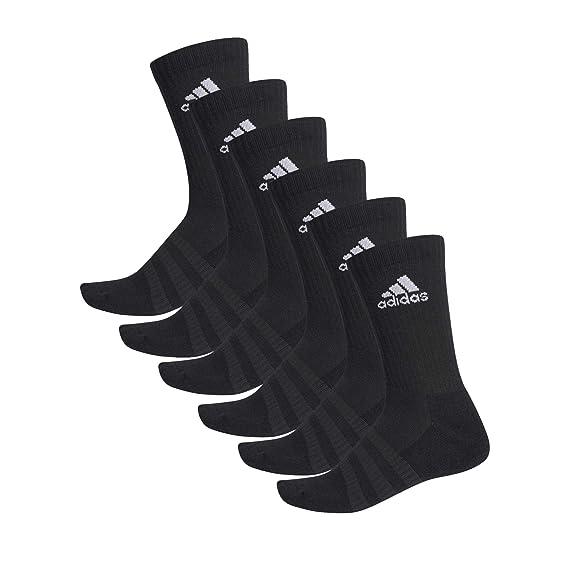 adidas Cush CRW 6pp Socks, Unisex Adulto: Amazon.es: Ropa y accesorios