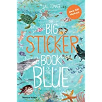 The Big Sticker Book of the Blue: 0