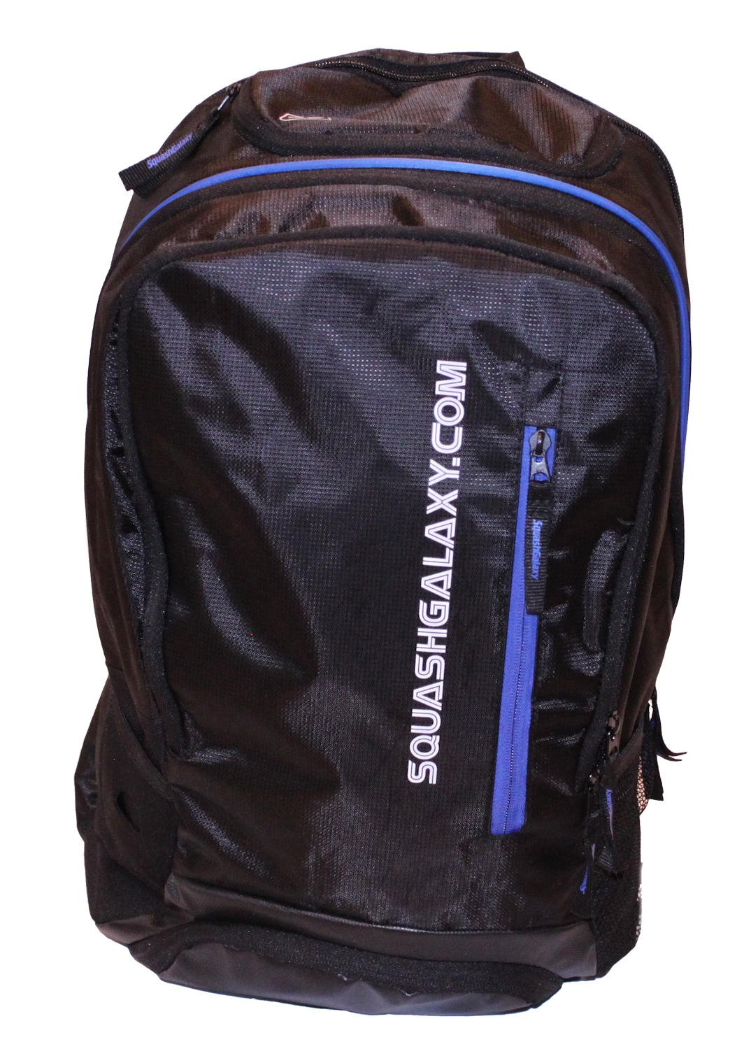 Squash Galaxy Deluxe Backpack Squash Bag (Ultimate Value)