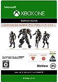 Anthem Legion of Dawn アップグレード(※)|XboxOne|オンラインコード版