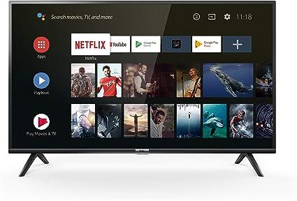 Smart tv 40 pulgadas wifi