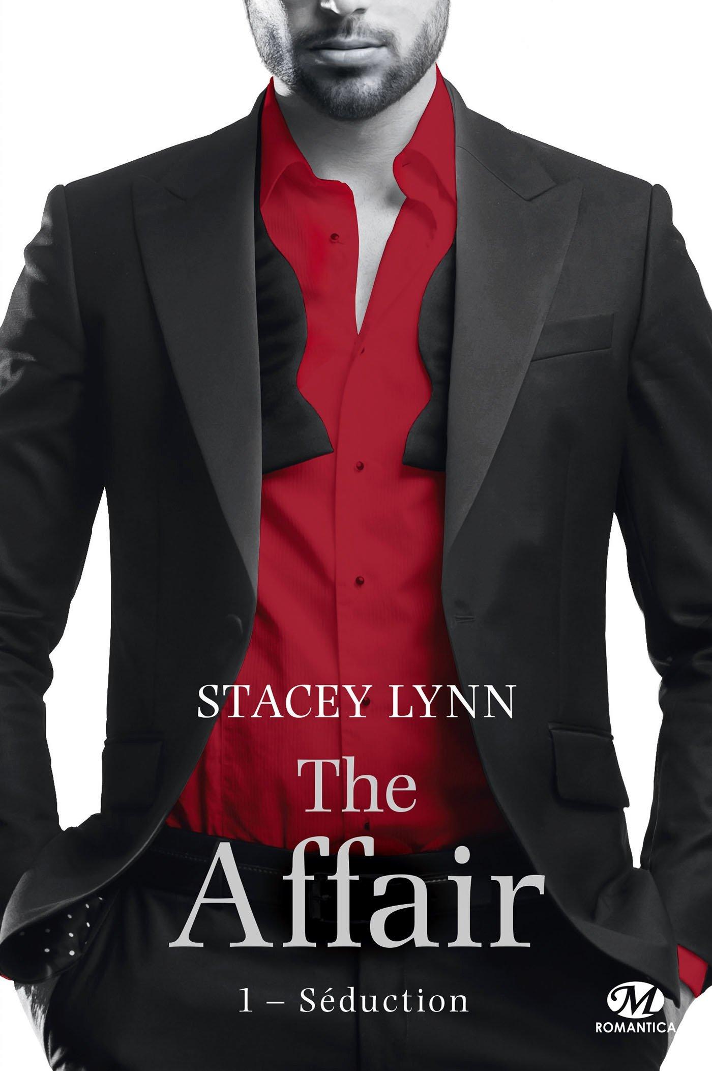 The Affair, T1 : Séduction (Romantica): Amazon.es: Lynn ...