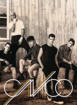 CNCO (Deluxe Edition)