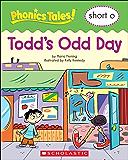 Phonics Tales: Todd's Odd Day (Short O)