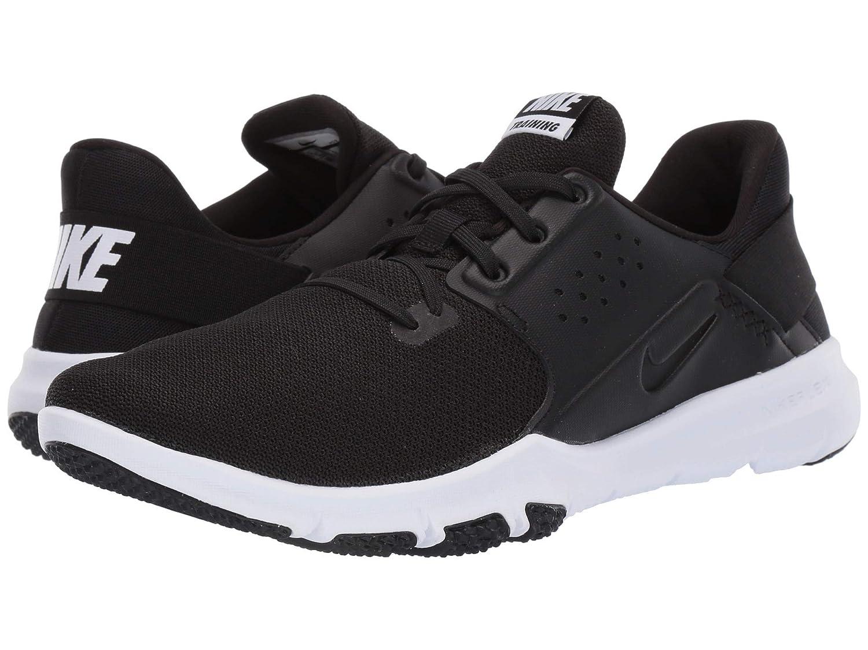 高級素材使用ブランド [ナイキ] [ナイキ] メンズランニングシューズスニーカー靴 Flex Control 3 cm [並行輸入品] D B07P6LF733 Black/Black/White/Anthracite 32.0 cm D 32.0 cm D|Black/Black/White/Anthracite, ハーブギャラリー クローバー:58d47ae1 --- svecha37.ru