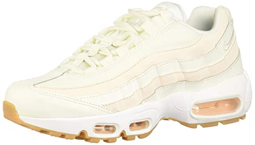 nike wmns air max 95 chaussures de running comp茅tition femme
