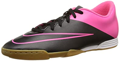 7d6f921eb Nike Mercurial Vortex II IC Mens Indoor Competition Football Trainers  651648 Soccer Shoes (US 9.5