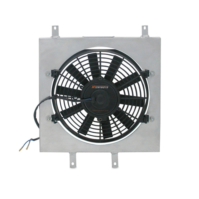 Mishimoto MMFS-CIV-92 Fan Shroud Kit