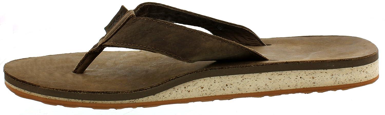Teva Classic Flip Premium M's Herren Sport- & Outdoor Sandalen Sandalen Sandalen d0d020