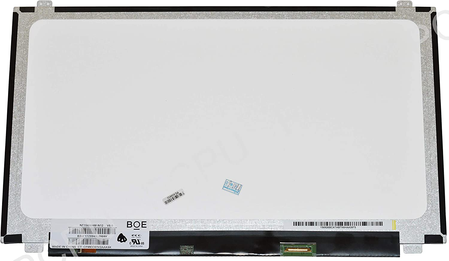 PC Parts Unlimited 5D10K81084 in N156BGA-EB2 HDT G S NB