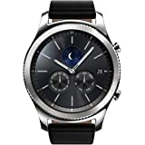 Samsung Gear S3 Classic SM-R770 Smartwatch - Silver