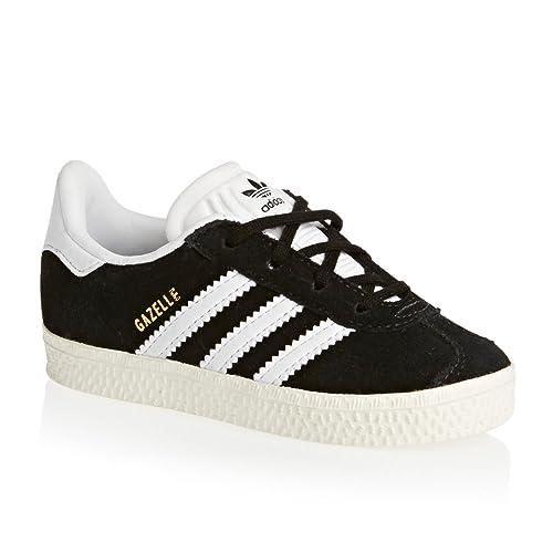 Adidas Superstar I, Zapatillas Unisex Bebé, Blanco (Ftwbla/Dormet/Dormet), 27 EU