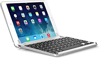 Brydge 7.9 Bluetooth Backlit Aluminum Keyboard for iPad Mini 4