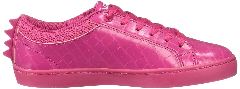 Lacoste Kids Straightset Sneaker