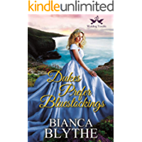 Dukes Prefer Bluestockings (Wedding Trouble Book 2)