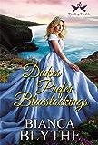 Dukes Prefer Bluestockings (Wedding Trouble Book 2) (English Edition)
