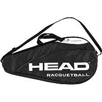 HEAD Cabeza Racquetball tamaño Completo Cubierta Bolsa
