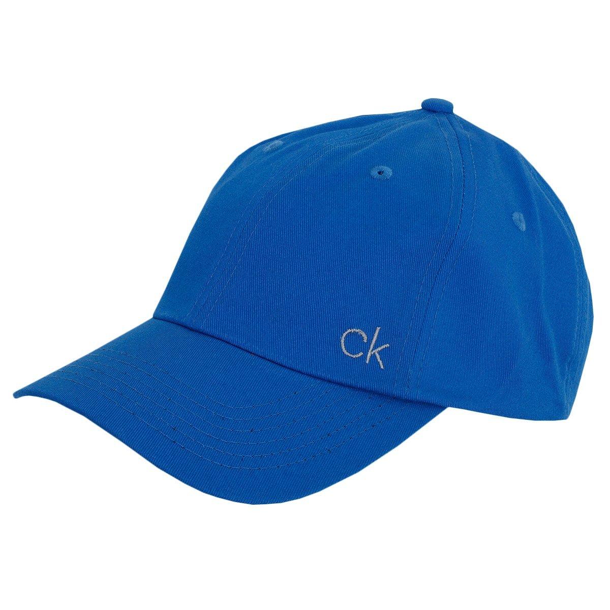 Calvin Klein Mens 2018 Classic Cotton Cap