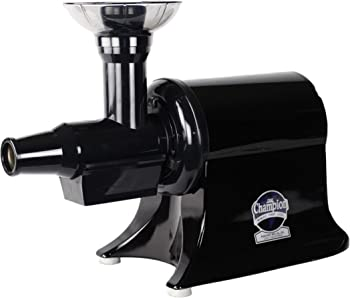 Champion Classic G5-PG710 Black Masticating Juicer