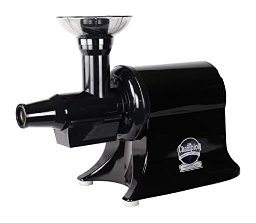 Champion Classic 2000 Single Auger Masticating Commercial Juicer