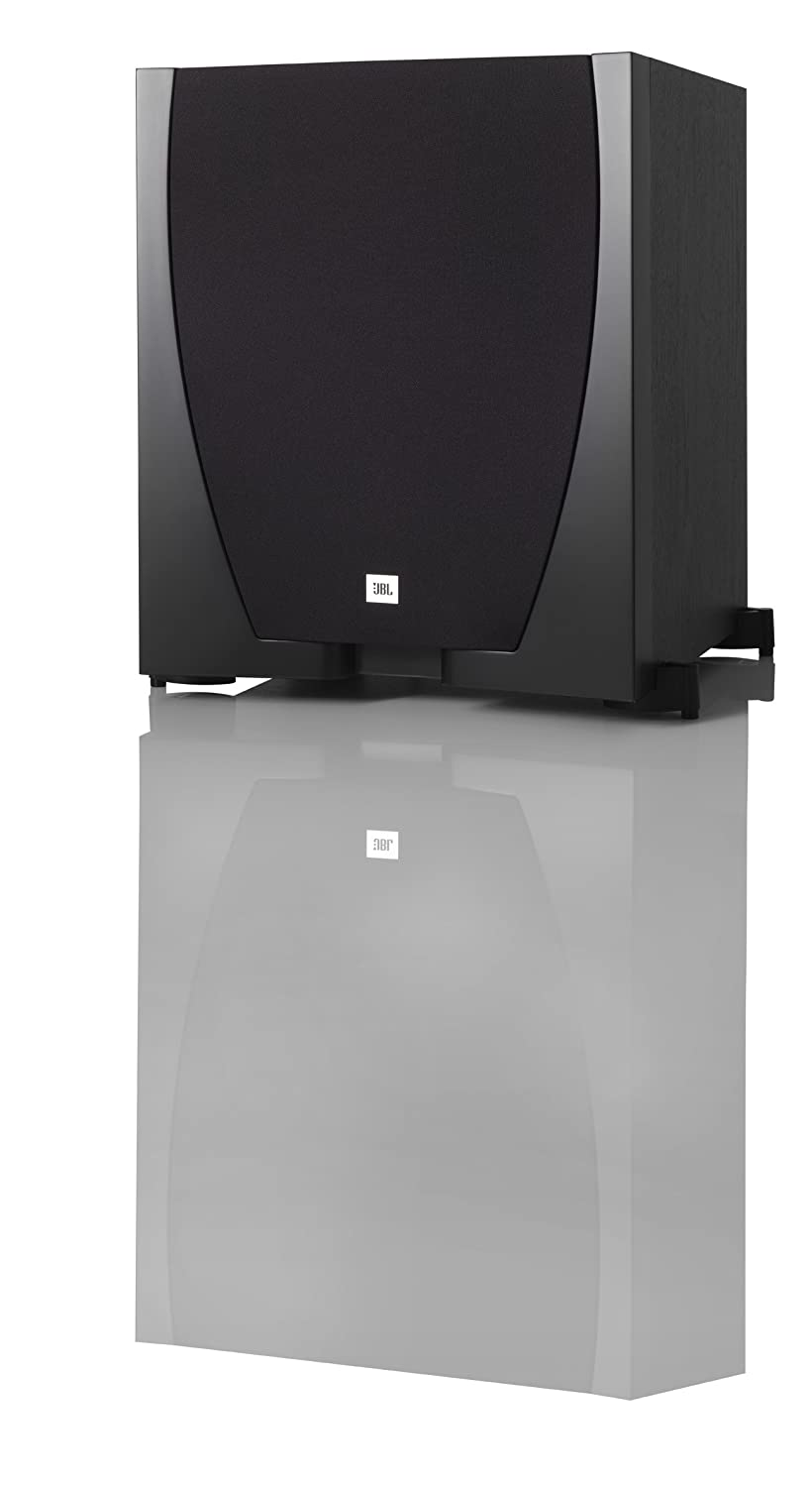 JBL Studio 550P 10-Inch Powered Subwoofer