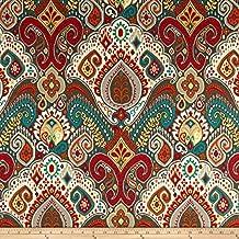 Waverly Sun N Shade Boho Passage Fiesta Fabric By The Yard
