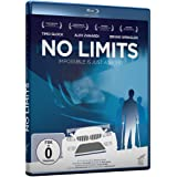 No Limits - Impossible is just a word [Edizione: Germania]