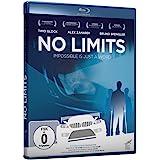 No Limits [Blu-ray]