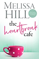 The Heartbreak Cafe: 'Maeve Binchy meets Liane Moriarty in a heartwarming Irish romance' (Lakeview Contemporary Romance Book 1) Kindle Edition