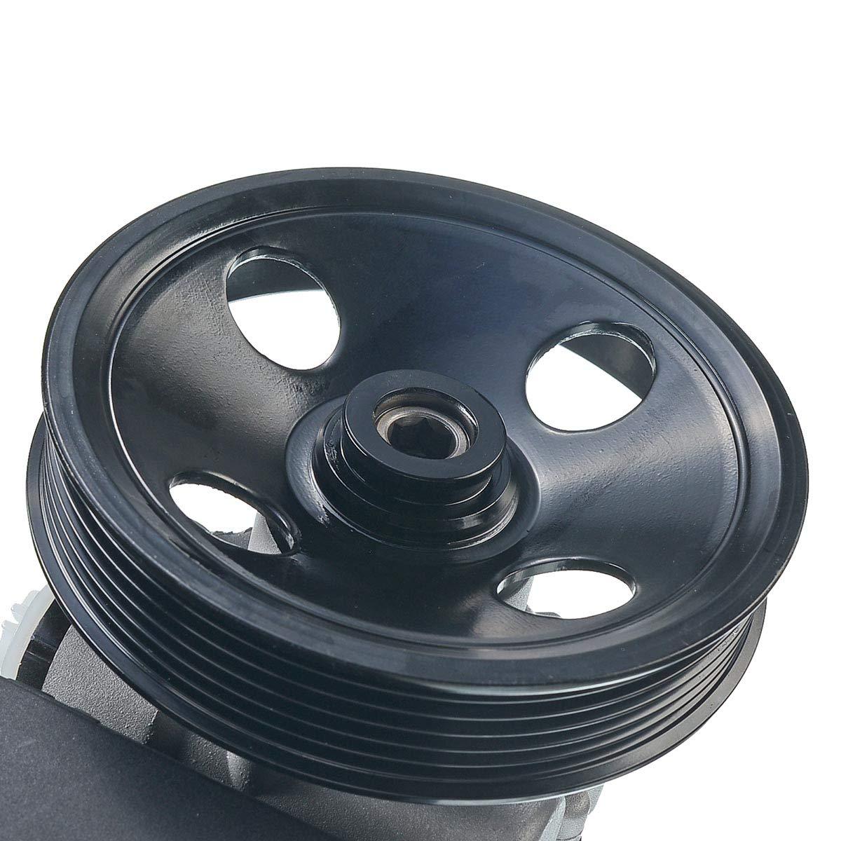 Servo Pump Power Steering Hydraulic for C180 C200 Compressor W203 CL203 S203 2000-2002 002466830180