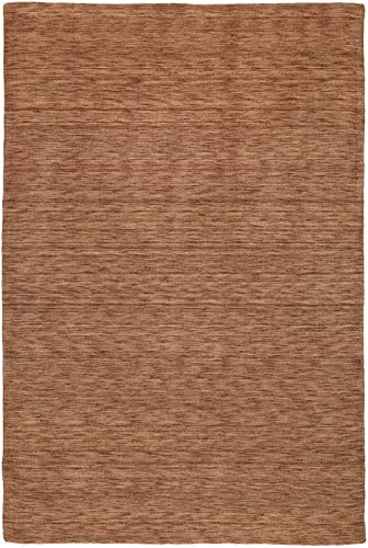 Kaleen Rugs Renaissance Collection Copper Handmade Rug, 9 6 x 13