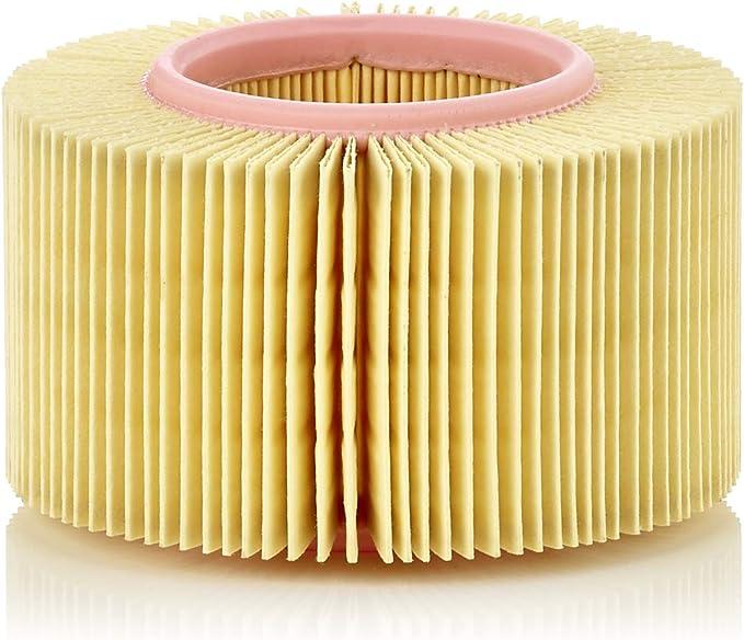 Original Mann Filter Luftfilter C 1552 Für Motorräder Auto