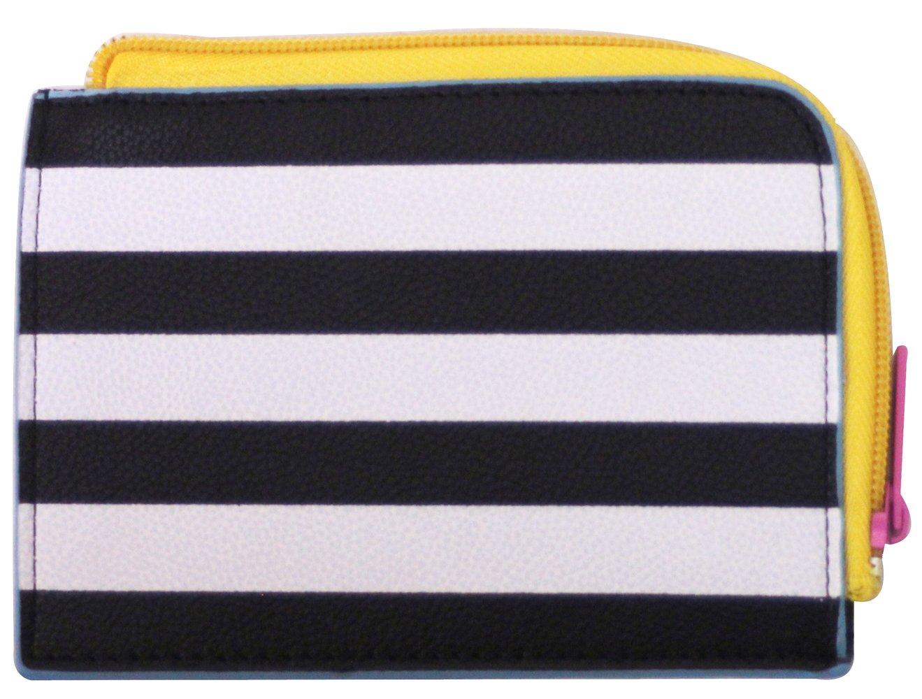 Amazon Sephora Gift Card Black White Strips Bag Yellow Beauty