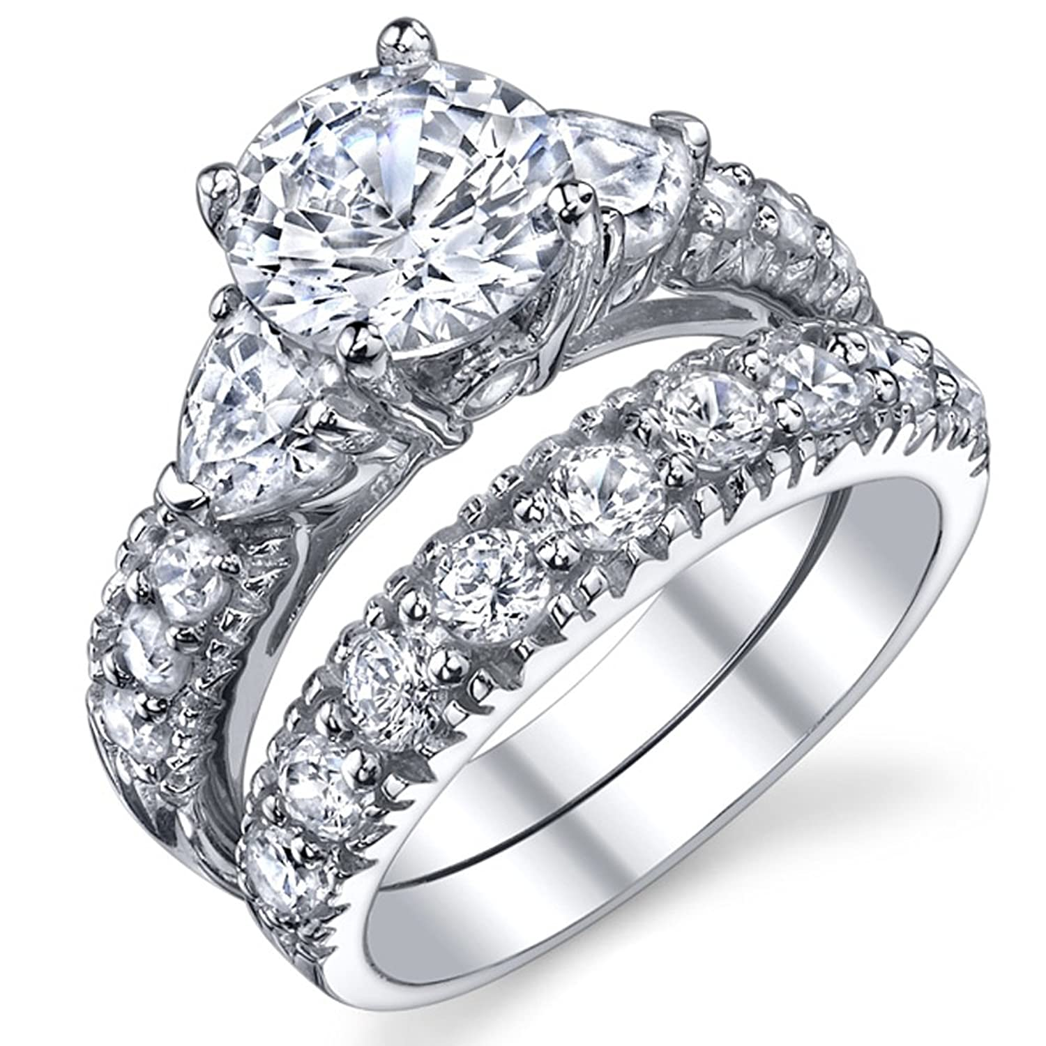 large rings pertaining to diamond ring engagement cut big princess
