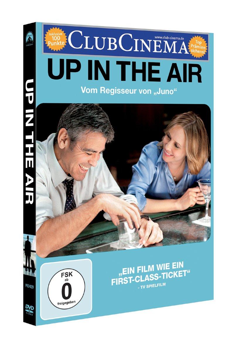 e647934a28c2a Up in the Air: Amazon.de: George Clooney, Vera Farmiga, Anna ...