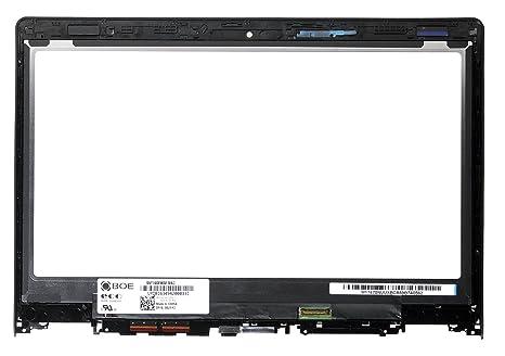 De repuesto para LENOVO Yoga 3 14 80JH portátil pantalla LCD ...