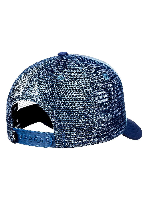 Quiksilver - Gorra Trucker - Niños 2-7 - One Size - Azul: Quiksilver: Amazon.es: Ropa y accesorios