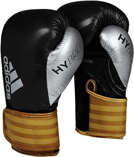 adidas Gants de Boxe Hybrid 65: : Sports et Loisirs