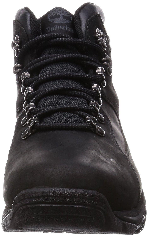 Timberland 05750A242 Men's Thorton Mid Hiking Boots Dark