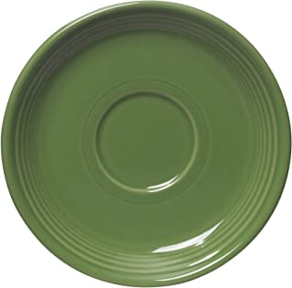 product image for Fiesta 5-7/8-Inch Saucer, Shamrock