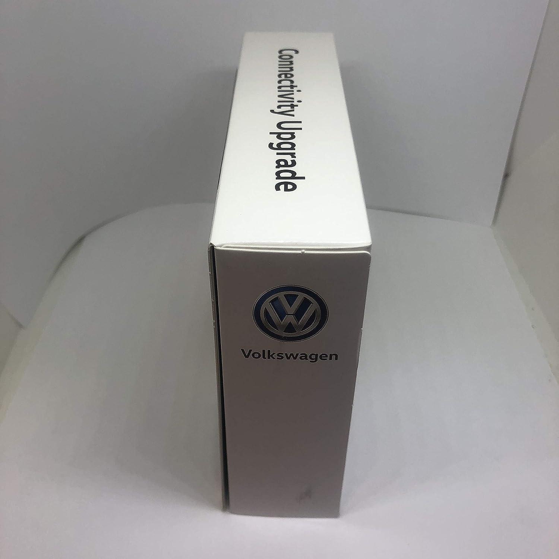 Volkswagen 5gv051629j Dataplug Vw App Connect Lesemodul Dongle Odb2 Schnittstelle Navigation